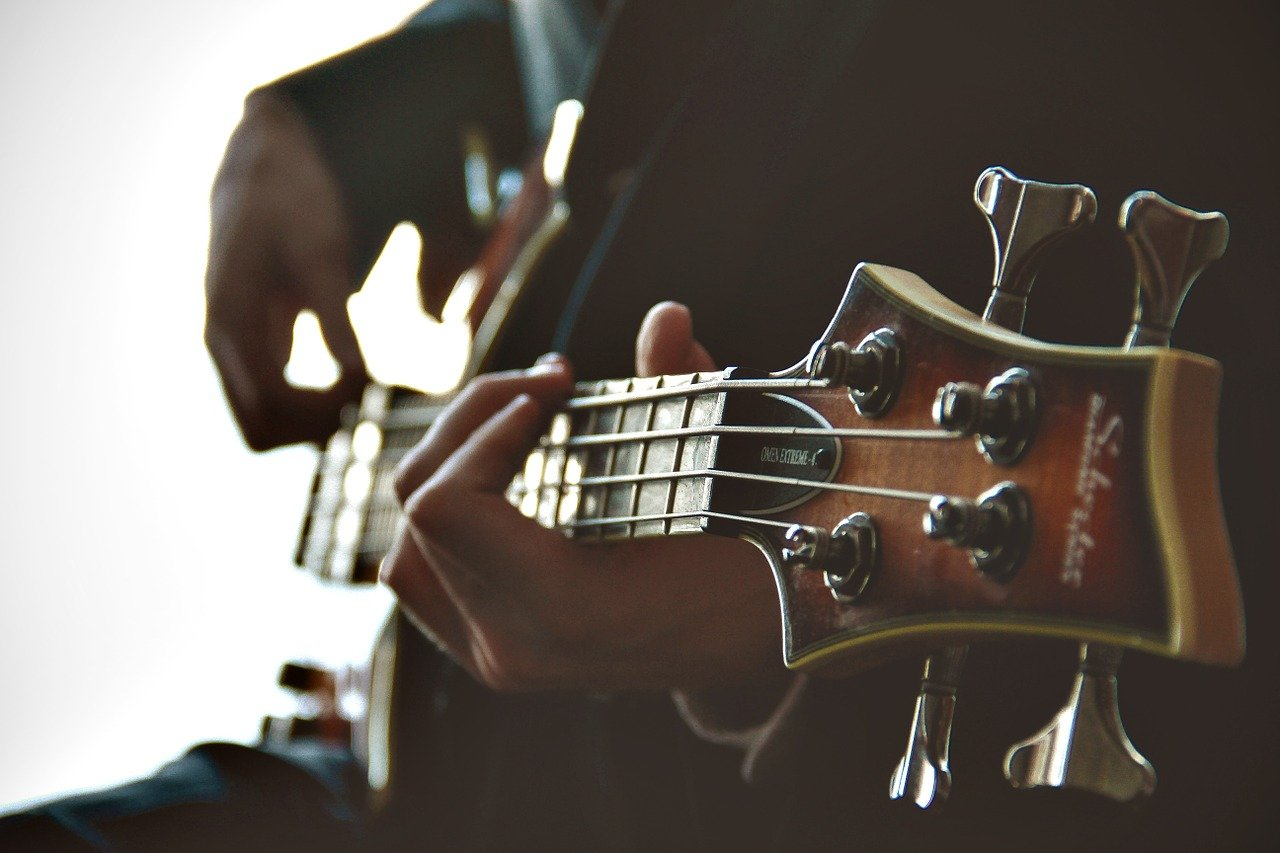 Why Learning How to Play Guitar Could a Great Move