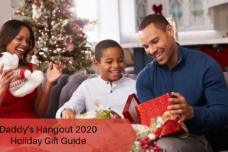 Daddy's Hangout 2020 Holiday Gift Guide
