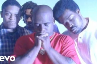 Goodie Mob Cell Therapy for Throwback Thursday