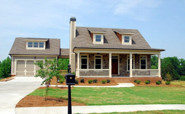 Is It a Great Time to Buy First House or Refinancing Your Mortgage?