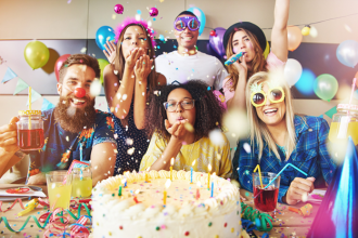 How to Plan a Birthday Party: 5 Tips for the Perfect Birthday Bash