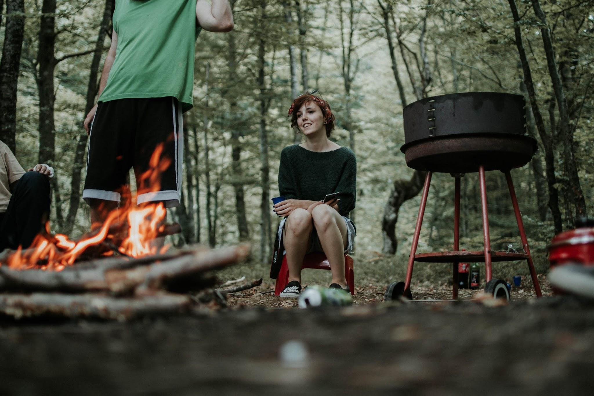 Could Your Next Family Getaway Be a Camping Trip?