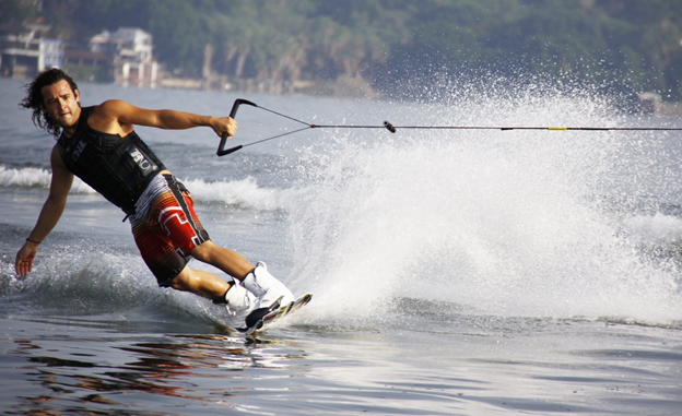 What's the Difference Between Wakeboarding and Water Skiing and Which Is Easier?