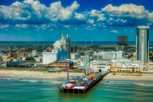 New Jersey Is the Place to Visit For All Beach Lovers
