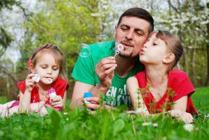 3 Tips for Dads Facing Child Custody Battles