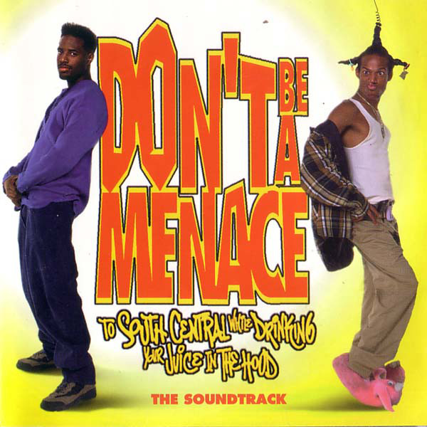 Don't Be a Menace to South Central While Drinking Your Juice in the Hood Turns 25