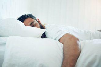 Does CBD Help in A Good Night's Sleep?