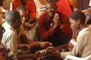 3 Ways to Make a Career For Musically Gifted People