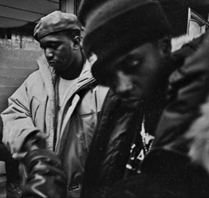 Kool G. Rap Fast Life Featuring Nas for Throwback Thursday