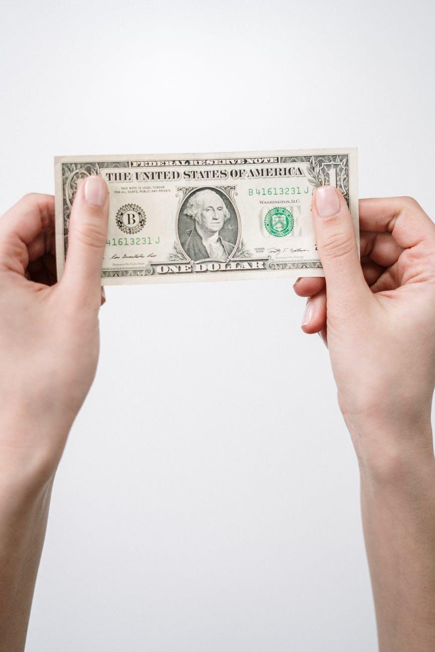 Worried About Your Finances? 13 Things To Give You Peace of Mind!