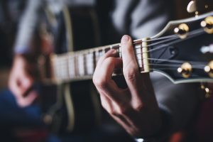 How to Learn Guitar in 3 Easy Steps