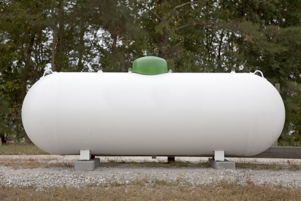 The Do's and Don'ts of Residential Propane Gas Use & Storage