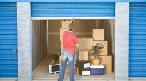 7 Things You Need to Know About Self Storage Facilities