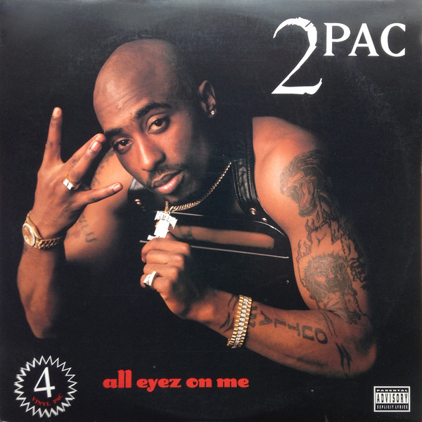 2Pac Ambitionz Az A Ridah for Throwback Thursday