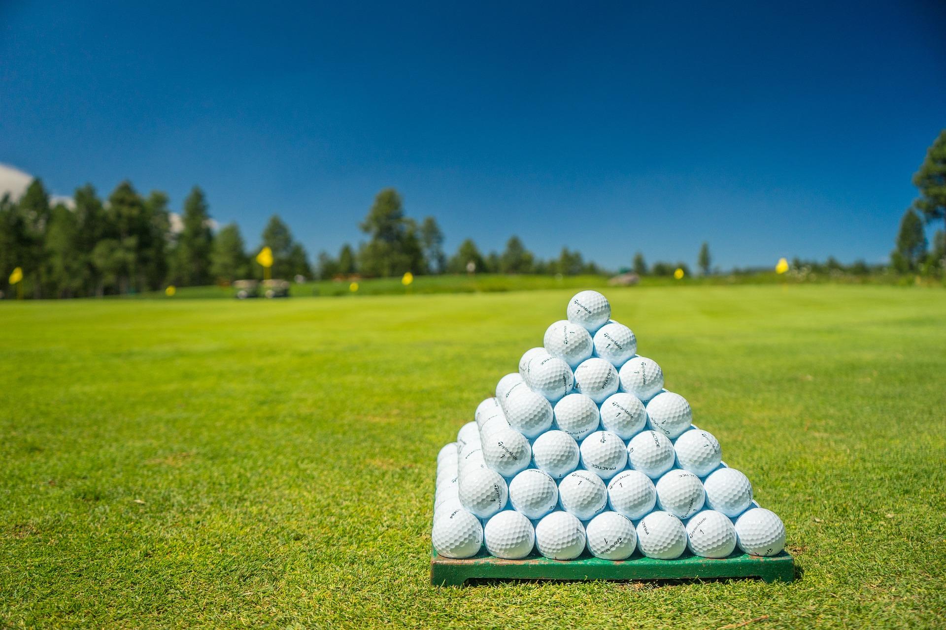 Best Equipment for High Handicap Golfers