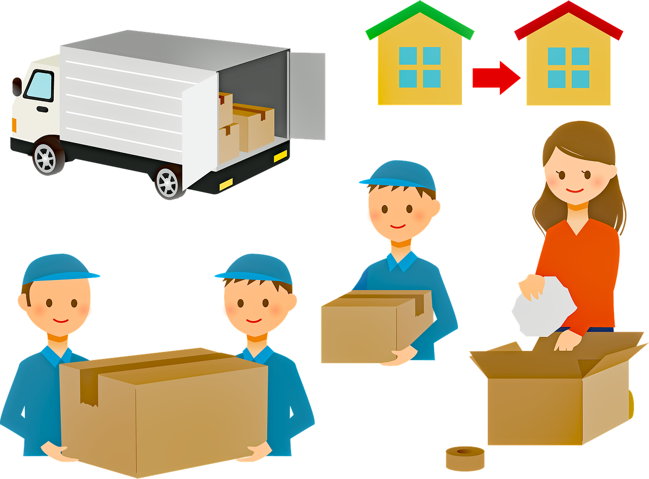 10 Stress-Free Moving Tips from Removalists in Sydney