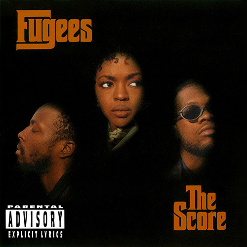 The Fugees Dropped The Score 25 Years Ago Today
