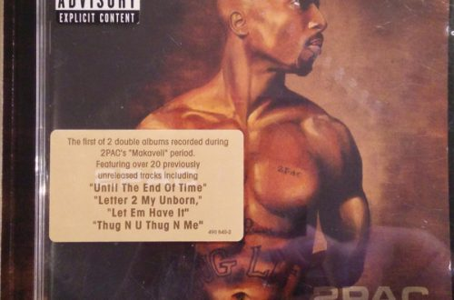 2Pac Until the End of Time Turns 20 Years Old Today