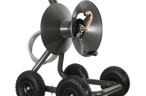 Why You Need a Garden Hose Cart and How to Choose the Right One