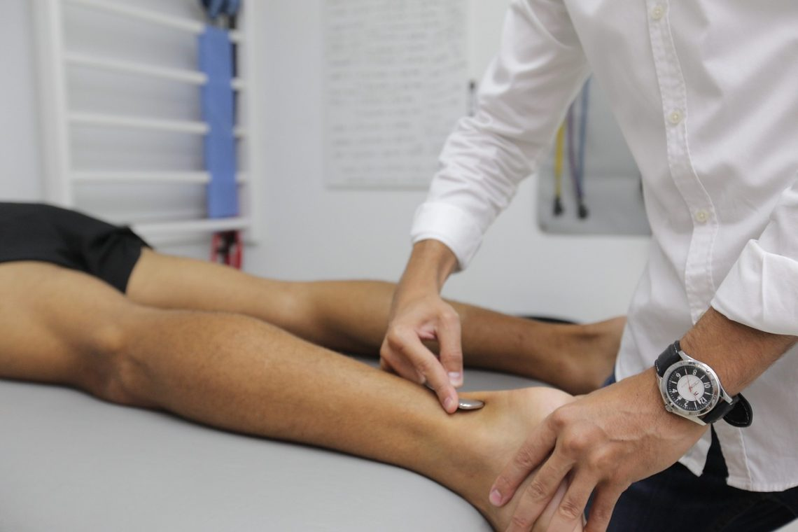 Physical Therapy: The Best Way to Get an Effective Sport Performance