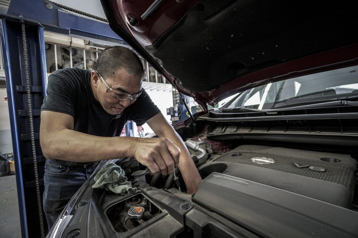 4 Quintessential Vehicle Maintenance Tips in the Times of COVID!