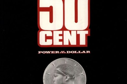Ghetto Quran by 50 Cent for Throwback Thursday
