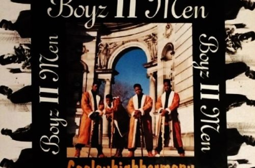 Boyz II Men Cooleyhighharmony Turns 30 Years Old Today
