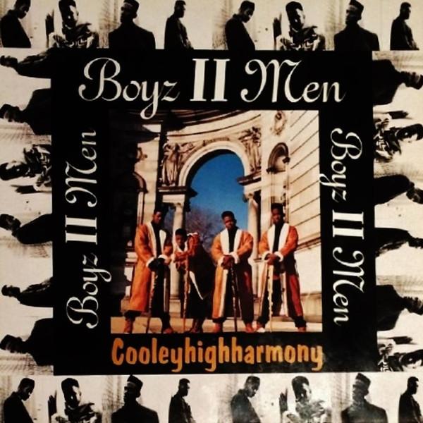 Boyz II Men Cooleyhighharmony Turns 30 Years Old Today