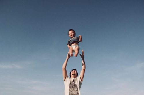 7 Secrets to Being the World's Greatest Dad