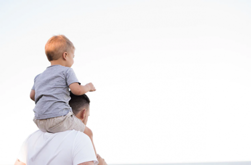 How To Mentally Prepare For The Fatherhood That Lies Ahead!