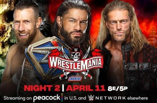 A Detailed Look Ahead To WrestleMania 37