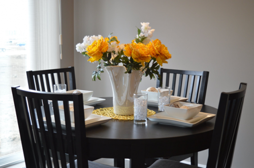 4 Ideas When Planning The Perfect Dining Area In Your Home