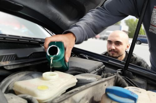 5 Ways on How to Maintain Your Car & Keep it in Good Shape