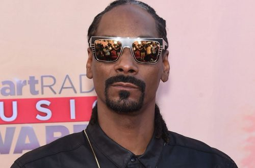 Snoop Dogg Murder Was the Case for Throwback Thursday