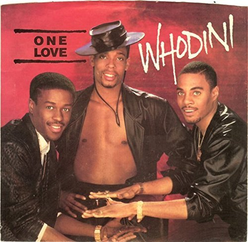 Whodini One Love for Throwback Thursday
