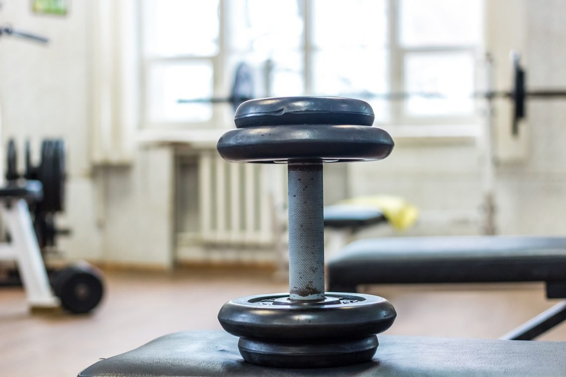 Ways to Build Your Small Home Gym and Add Beneficial Equipment