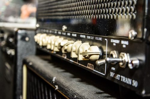A Guide to Find the Best Guitar Amps