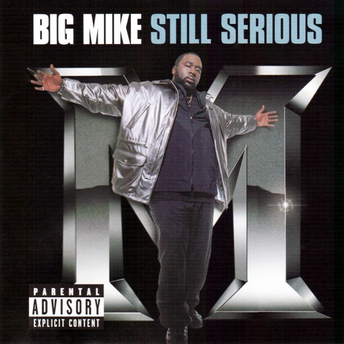 Big Mike All A Dream for Throwback Thursday