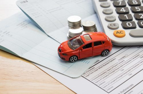 A Beginner's Guide to Car Insurance