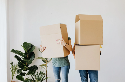 3 Essentials For A Smooth-Running House Move
