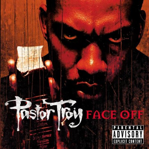 Pastor Troy Face Off Released 20 Years Ago Today