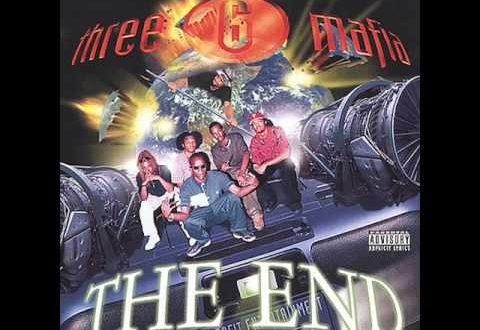 Three 6 Mafia Gotcha Shakin for Throwback Thursday