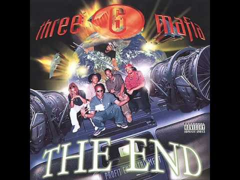 Three 6 Mafia Gotcha Shakin for Throwback Thursday