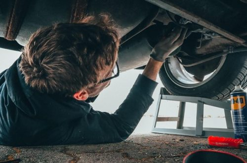 3 Ways to Save As Much Cash As Possible On Car Maintenance