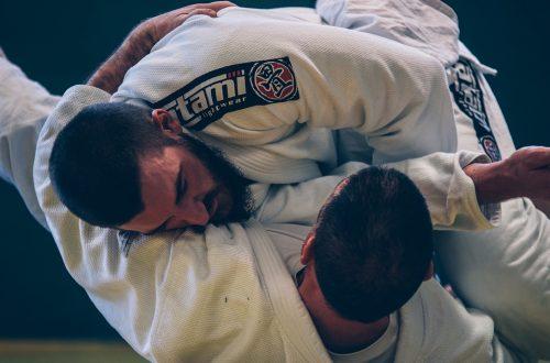 5 Ways Jiu-Jitsu Can Help You In Every Walk Of Life.