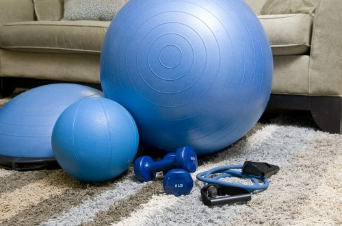 5 Must-Dos at Home for Physical Fitness Amidst the Pandemic
