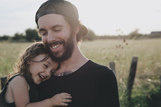 Be A Better Dad By Taking Care of Yourself First