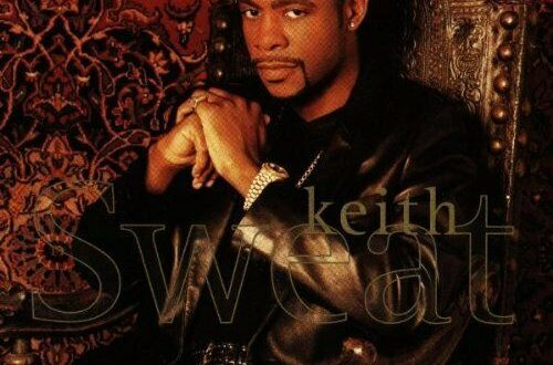 Keith Sweat Released Self-Titled Album 25 Years Ago