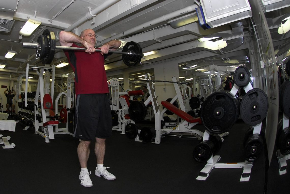 Great Tips for Better Muscle Gains Through Weightlifting