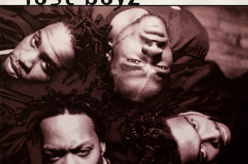 Lost Boyz Legal Drug Money Dropped 25 Years Ago Today